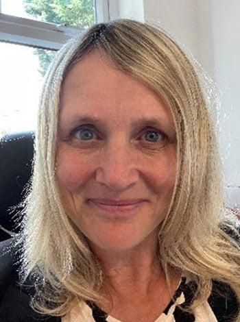 Debbie Hiscock